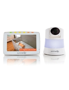 """Summer Infant Wide View 2.0 5"""" Colour Video Monitor by Toys Rus"""