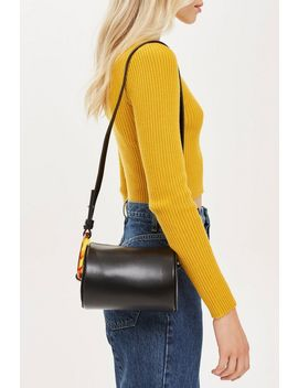 Cali Barrel Cross Body Bag by Topshop