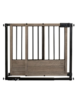 Summer Infant Rustic Home Sliding Barn Door Style Safety Gate by Toys Rus