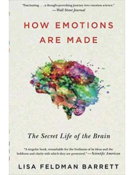 How Emotions Are Made by Amazon