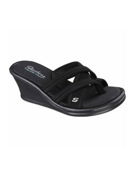 Skechers Young At Heart Womens Wedge Sandals by Skechers