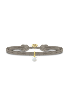 Perla Satin Bracelet by Julie Sandlau