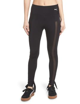 En Pointe Leggings by Puma