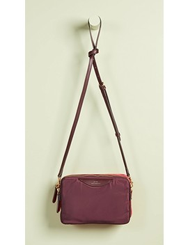 Stack Triple Cross Body Bag by Anya Hindmarch