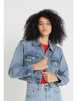 Cropped Trucker   Summer Jacket by Levi's®