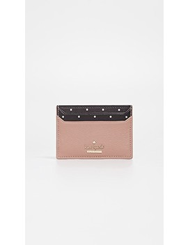 Blake Street Dot Lynleigh Card Case by Kate Spade New York