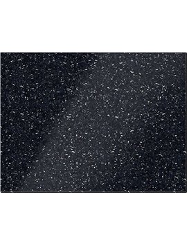 """'Naturals' Black Granite Work Surface Protector By Creative Tops, 40 X 30 Cm (15¾"""" X 11¾"""") by Creative Tops"""