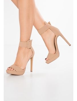 Coco   High Heeled Sandals by Steve Madden