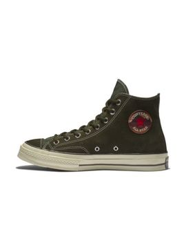 Converse Chuck 70 Suede High Top by Nike