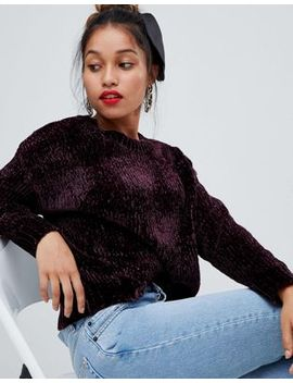 New Look Chenille Jumper by New Look Petite