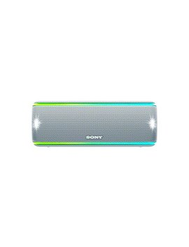 Sony Srs Xb31 Portable Wireless Waterproof Speaker With Extra Bass, White by Sony
