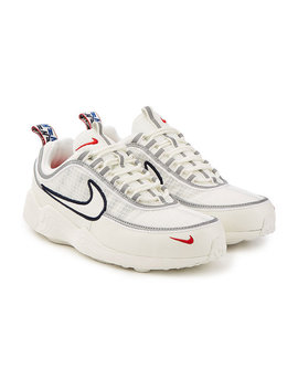 Sneakers Air Zoom Spiridon Mit Leder Und Mesh by Nike