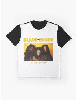 Graphic T Shirt by Dapawah