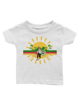 Reggae Toddler, Football, Soccer, Toddler Short Sleeve Tee, T Shirt, Kids, Bob Marley. Infant. by Etsy