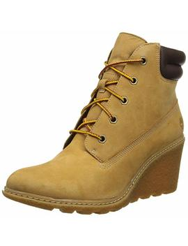 Timberland Women's Amston 6 Inch Casual Boot by Amazon