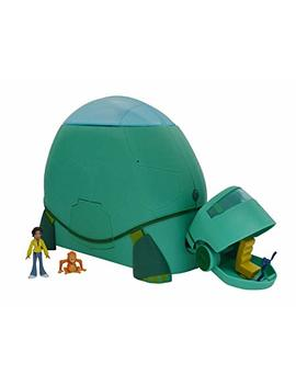 Wild Kratts Tortuga Play Set by Wild Kratts