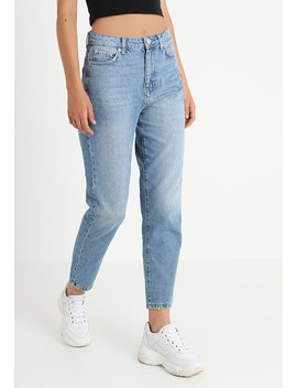 Iris Mom   Jeans Relaxed Fit by Gina Tricot