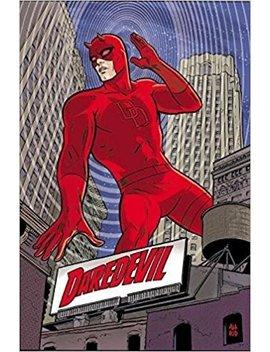 Daredevil By Mark Waid Omnibus Vol. 1 by Mark Waid