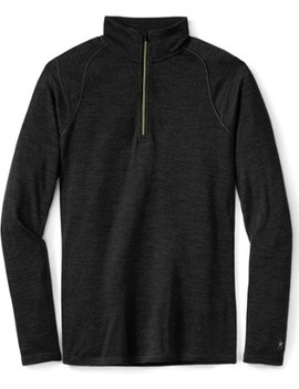 Smartwool   Merino 250 Base Layer Quarter Zip Top   Men's by Smartwool
