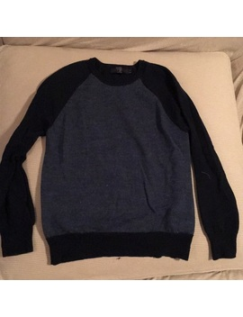 Men's J Crew Wool Sweater by J. Crew