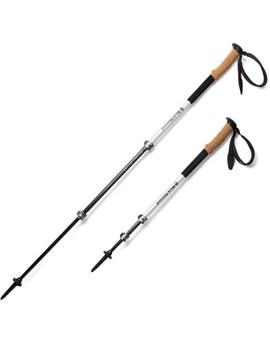 Black Diamond   Alpine Carbon Cork Trekking Poles   Pair by Black Diamond