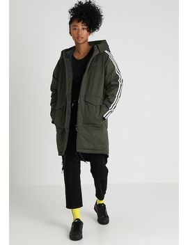 parka---dunfrakker by adidas-originals