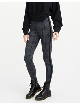 Menswear Leggings by Abercrombie & Fitch