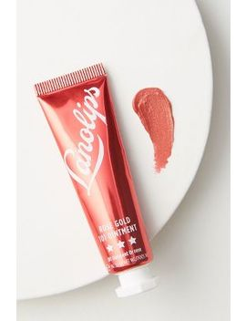 Lano 101 Ointment Rose Gold Lip + Cheek Tint by Lano