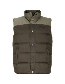 Fordham Down Vest   Men's by Marmot