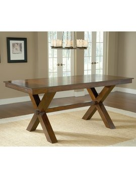 Red Barrel Studio Fernson Counter Height Dining Table by Red Barrel Studio