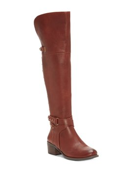 Bestant Over The Knee Wide Calf Boots by Vince Camuto
