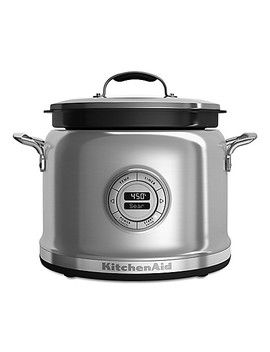Kitchen Aid® Multi Cooker With Stir Tower Accessory by Bed Bath And Beyond