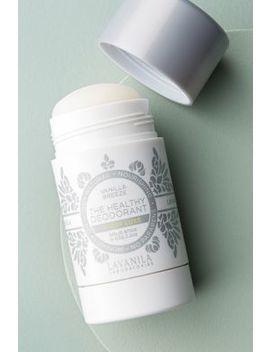 Lavanila Sport Luxe Solid Stick Deodorant by Lavanila