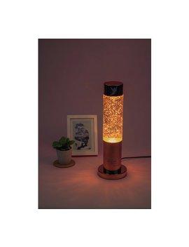 Disney Tinker Bell Glitter Lamp by Argos