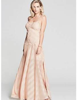 Dielle Gown by Guess