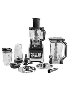 Nutri Kitchen System With Nutri Ninja Bl682 Eu2 by Amazon