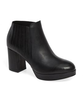 Bird Bootie by Eileen Fisher
