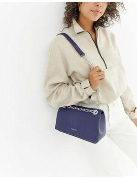 Calvin Klein Convertible Shoulder Bag by Calvin Klein