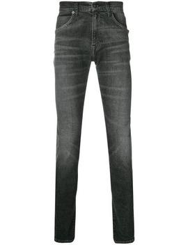 Skinny Jeans by Edwin