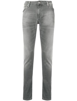 Classic Skinny Fit Jeans by Nudie Jeans Co
