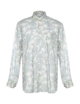 Dries Van Noten Hemd Mit Muster   Hemden by Dries Van Noten