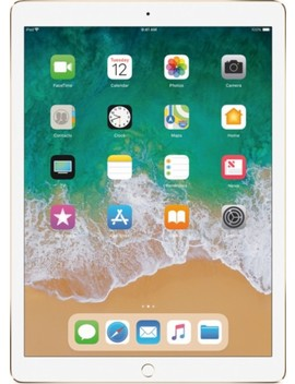 12.9 Inch I Pad Pro (Latest Model) With Wi Fi   512 Gb   Gold by Apple