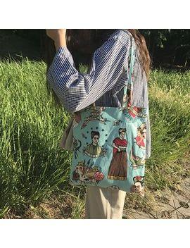 Sacculi   Print Tote Bag by Sacculi