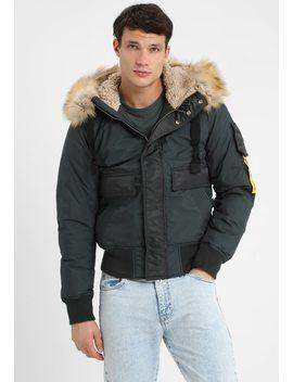 W Burke Jacket   Winterjacke by Diesel
