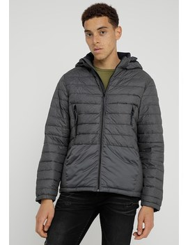 Quilted With Detachable Hood   Winterjacke by Scotch & Soda