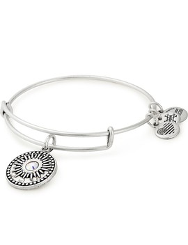 Midnight Sun Charm Bangle by Alex And Ani