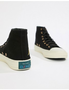 Ps By Paul Smith Dino High Top Trainer by Ps Paul Smith