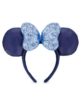 Minnie Mouse 2018 Ear Headband For Adults by Disney