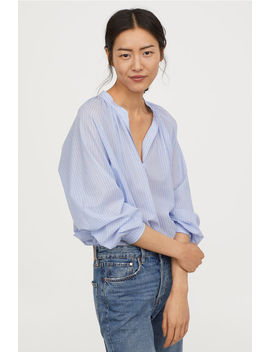 Blouse Oversize by H&M