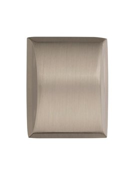 Amerock Candler Cabinet Square Knob & Reviews by Amerock